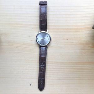 Diamond Watch, Used